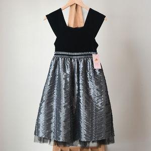 Girl's Jona Michelle Formal Dress